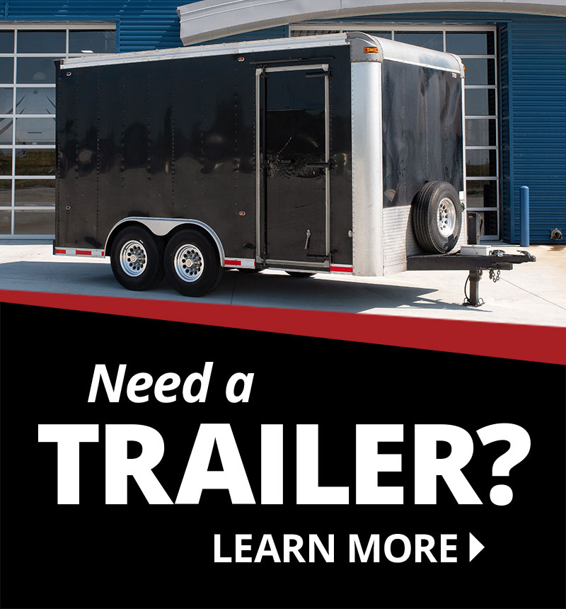 Tour trailers