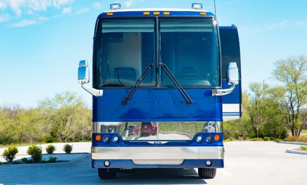 Songbird Village Travel entertainer coach division leasing and rentals
